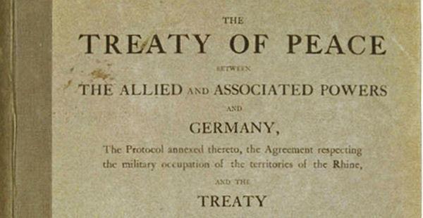18507 - ¿Sabrías hacer un tratado de paz?