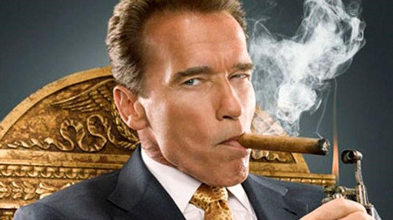 18494 - ¿Cuánto sabes de Arnold Schwarzenegger?