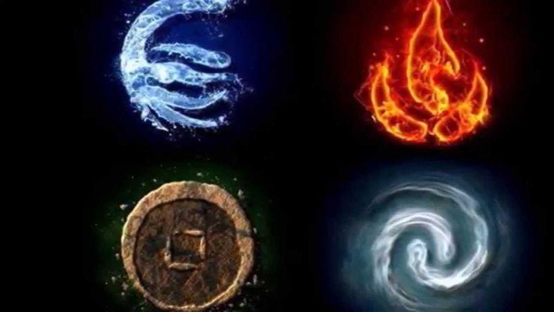 ¿Qué elemento prefieres?