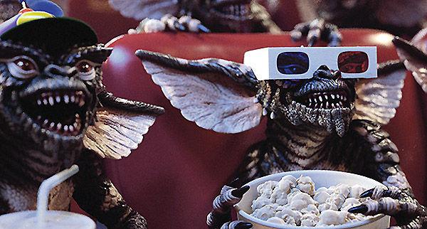 18531 - ¿Cuánto recuerdas del cine de los años 80?