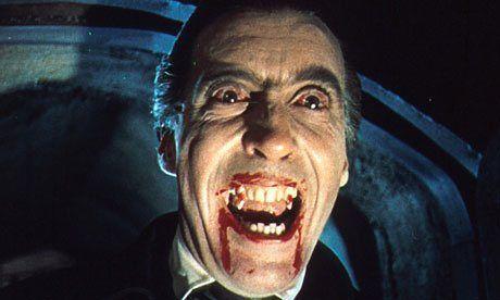 18532 - ¿Eres un amante de los vampiros?