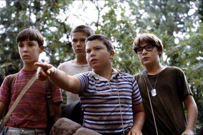 ¿Qué es lo que buscan Cornie, Chris, Teddie y Vernon?