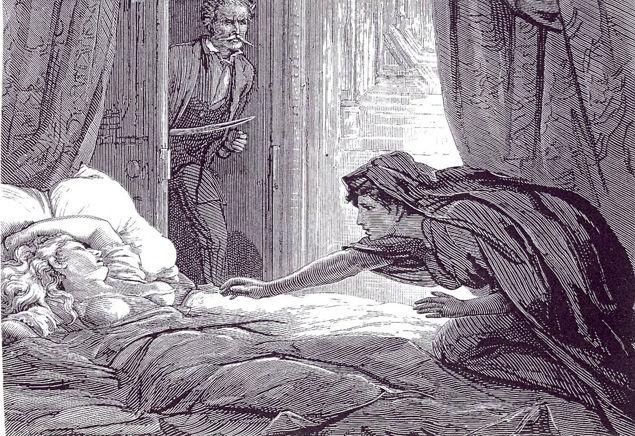 Si hablamos de mujeres vampiros es obligado hablar de Carmilla, la mujer vampiro, ¿Quién es el autor de esta obra?