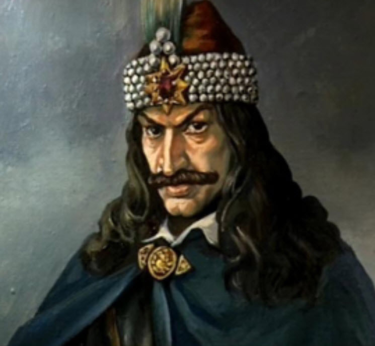 Otra fácil, ¿Con qué apodo era conocido Vlad Tepes del que se dice que tomo su idea Bram Stoker para crear su Drácula?