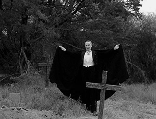 ¿Qué  curiosidad dejó escrita el gran Bela Lugosi en su testamento?