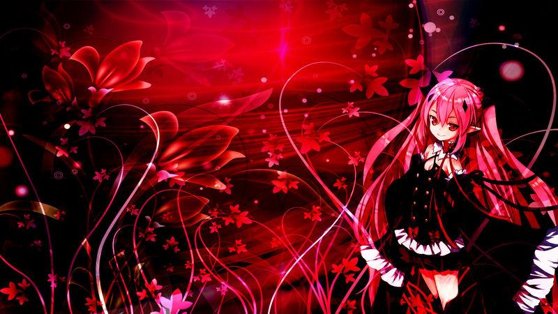Cómo no, los japoneses también han usado a los vampiros para crear manga, ¿Sabrías decir cual de estos tiene esa trama?