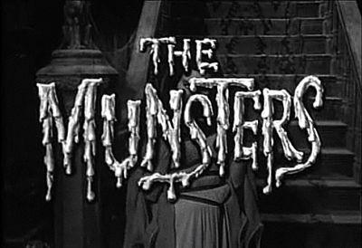 ¿En la serie The Munsters qué personaje era el mismísimo conde Drácula?