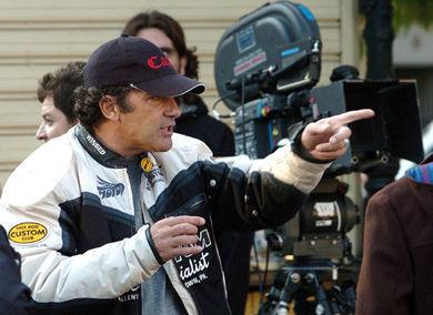 ¿Cuál fue su primera película como director?