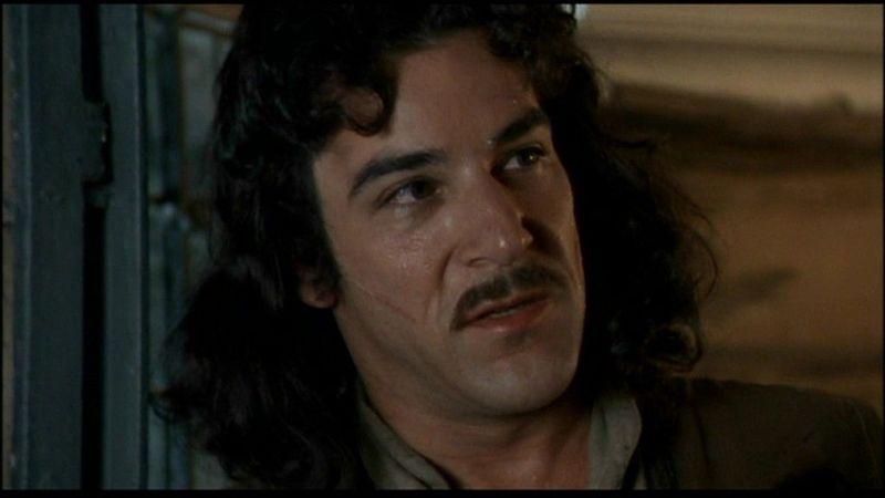 'Me llamo Iñigo Montoya, tú mataste a mi padre...