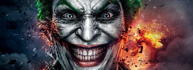 El joker fue causante de muertes como la de...