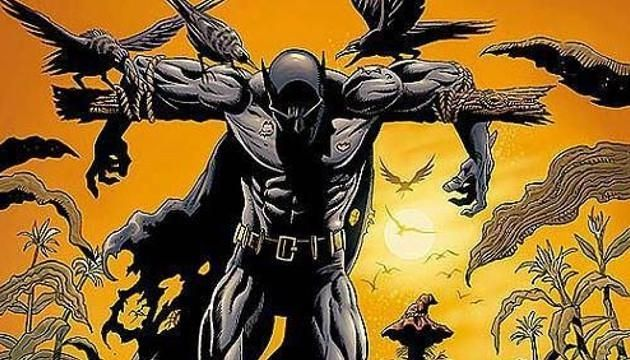 ¿Quién fue el que quebró la espalda de Batman?