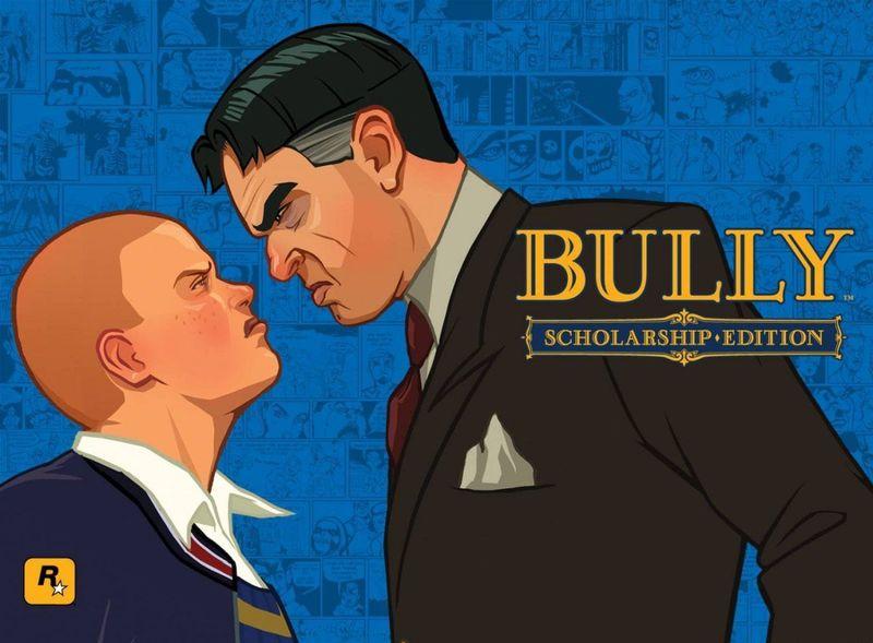 18584 - ¿Cuánto sabes de Bully? [Fácil] [Contiene Spoilers]