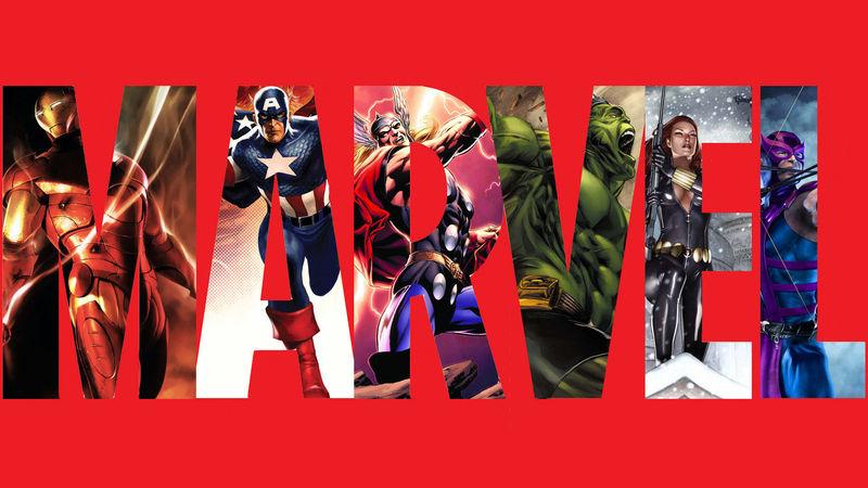 18601 - ¿Cuánto sabes de Marvel?