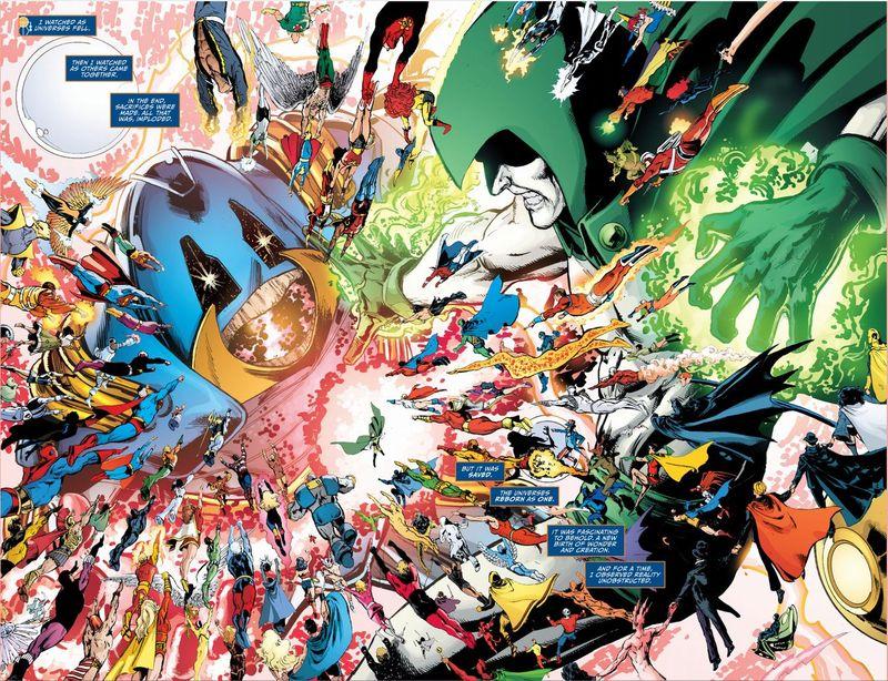 ¿Quién es el ser más poderoso de Marvel?