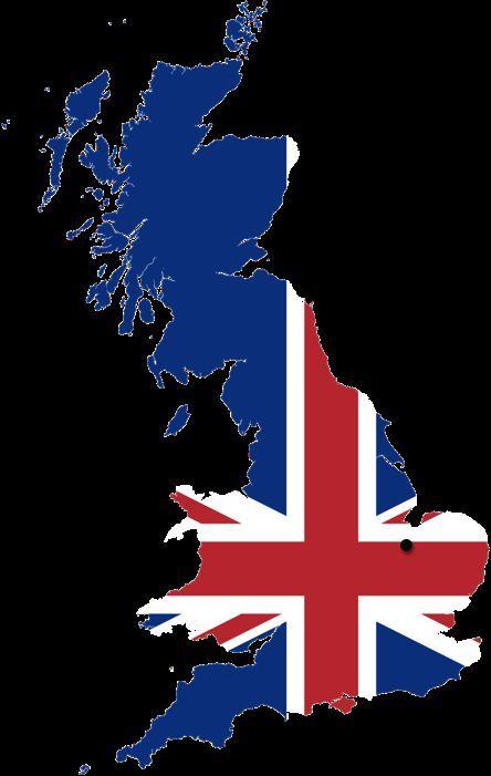 Y ahora vamos con el Reino Unido.