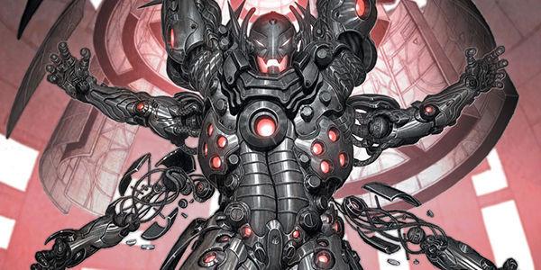 ¿Qué es Ultron?