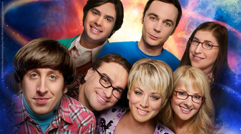 18642 - The Big Bang Theory: Verdadero o Falso