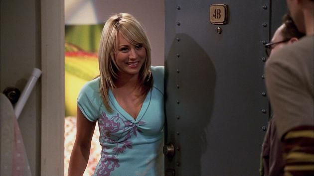 La vecina de Sheldon y Leonard siempre se ha llamado Penny