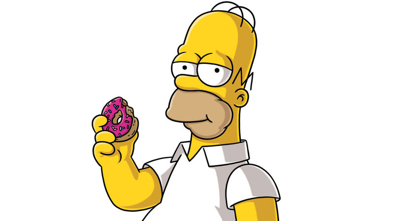 18654 - ¿Crees que conoces a Homer J. Simpson?