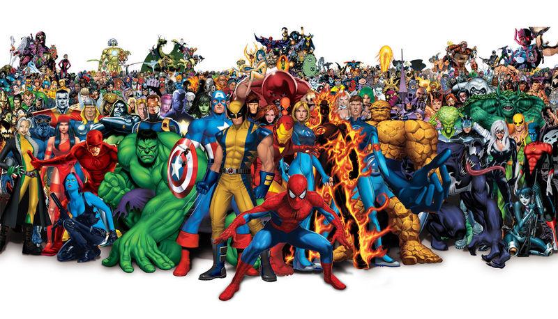 ¿Dónde se reúnen varios héroes para hablar de las consecuencias tras el incidente que provocará la Civil War?