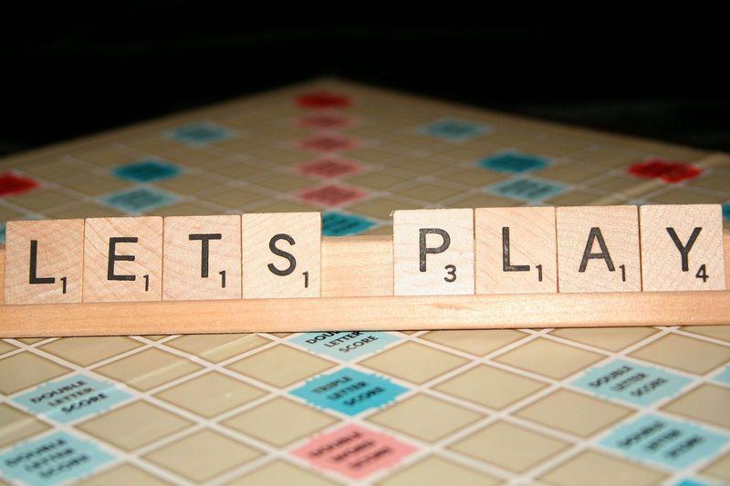 ¿Monopoly o Scrabble?