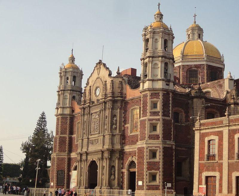 18740 - Catedrales de México