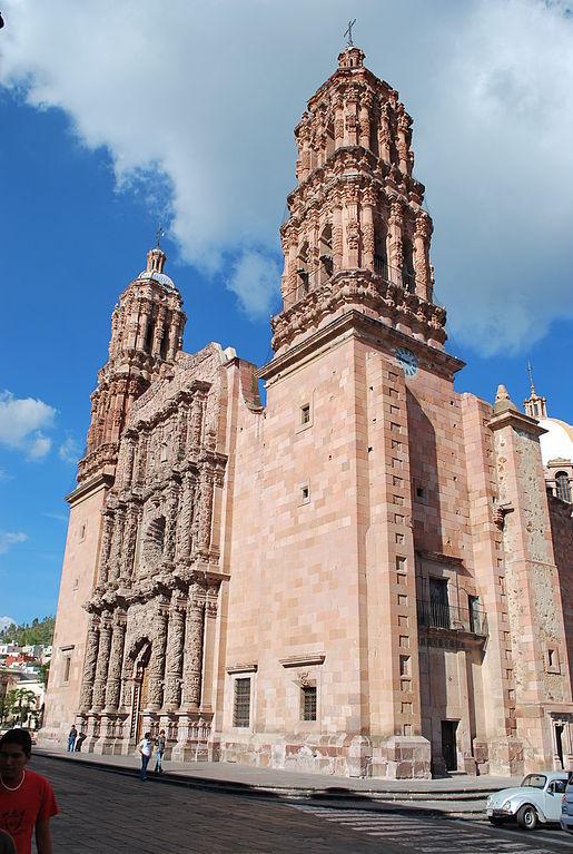 ¿Cuál es la siguiente catedral?
