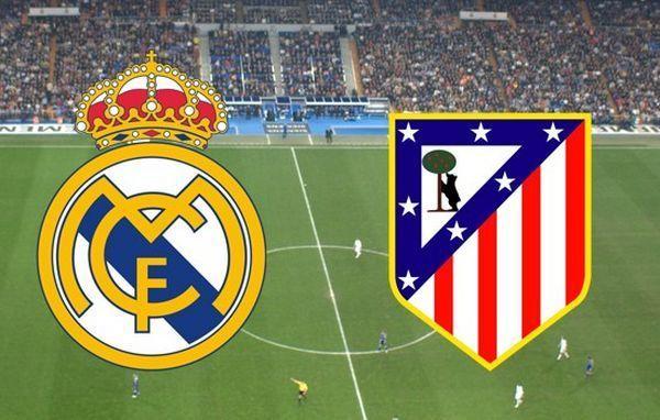 Vamos con el Primer Derbi, ¿cuál prefieres, Real Madrid o Atlético de Madrid?