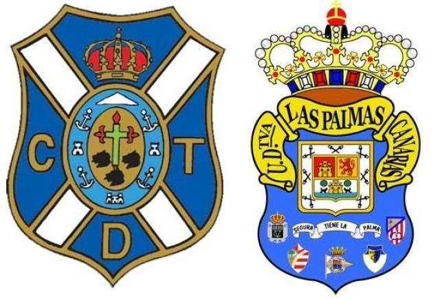 Derbi de las Islas Canarias, ¿cuál prefieres?