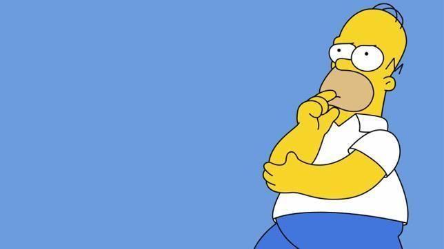 ¿Qué fue lo que traumatizó a Homer cuando tenía 12 años?
