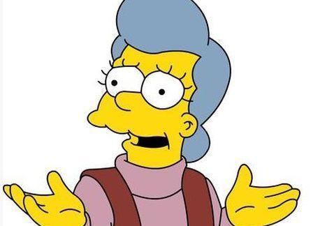 ¿Cómo se llamaba la madre de Homer?