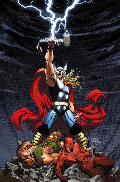 ¿Quién derrota a Ragnarok?