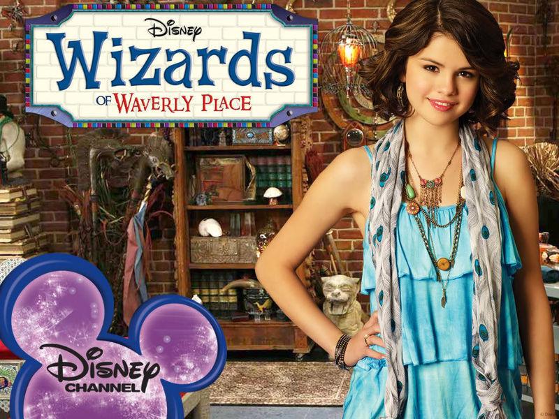 ¿Cuántas temporadas tuvo Los Magos de Waverly Place?