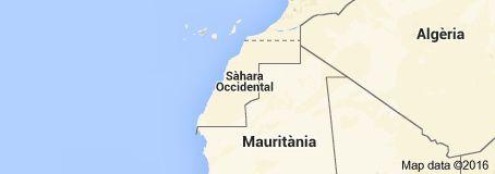 Si fueras un refugiado del Sahara Occidental y se celebrase el referendum de autodeterminación ...