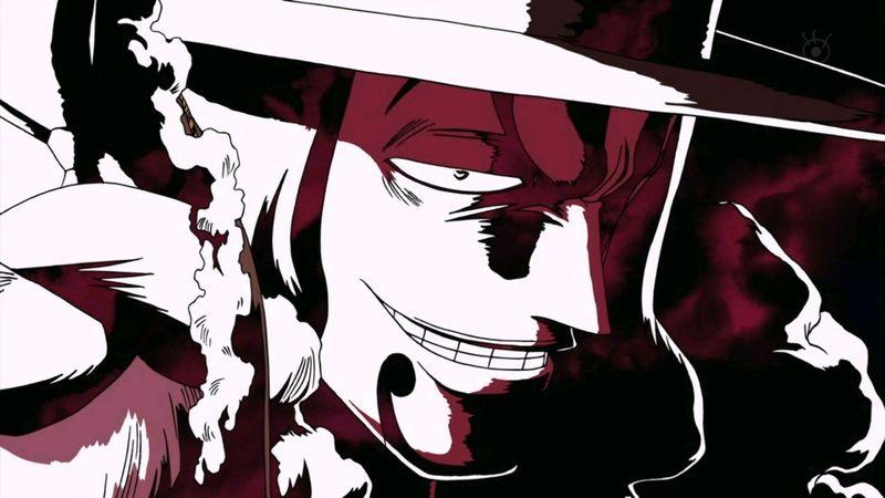 18844 - Villanos de One Piece, ¿los reconoces? (Muy fácil)