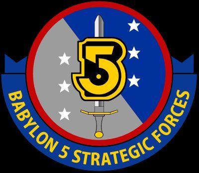 ¿Quién es la ultima persona al mando de la Babylon 5?