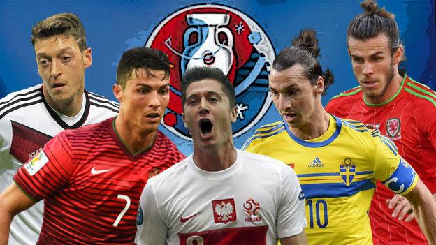 España se encuentra emparejada en el Grupo D, ¿Con qué selecciones?