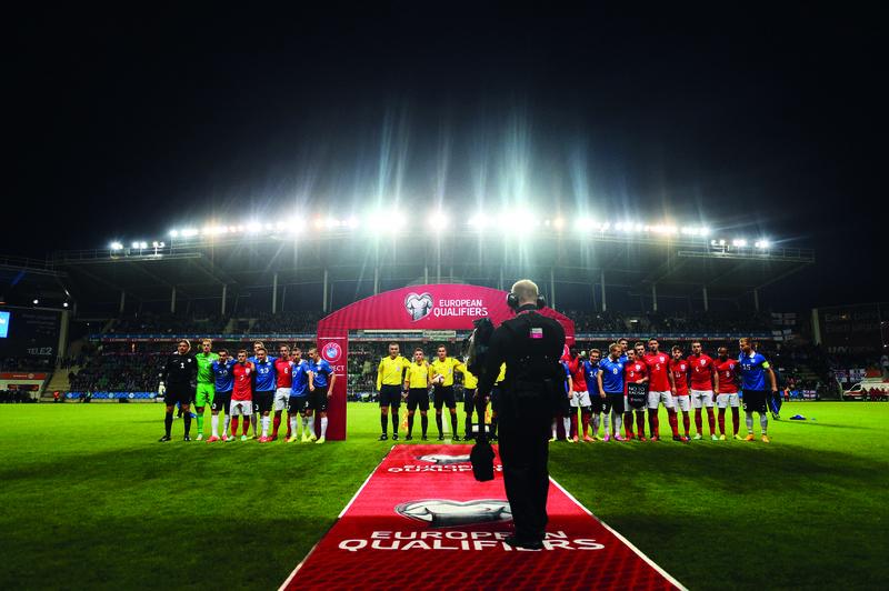 ¿Y contra qué selección debutará España?