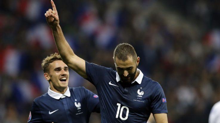 ¿Quién de estas estrellas se perderá la eurocopa?