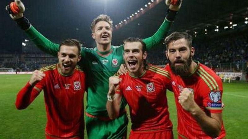 Por último, ¿cuantas selecciones jugarán su primera Eurocopa este año?