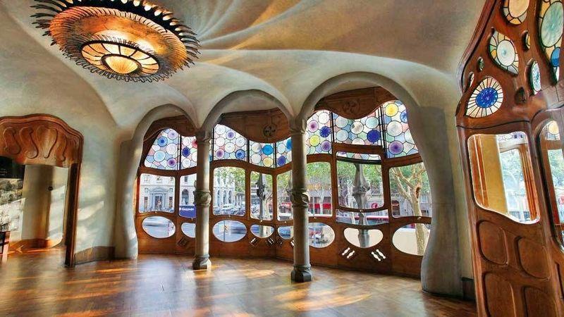 ¿Cuándo surge el Art Nouveau?