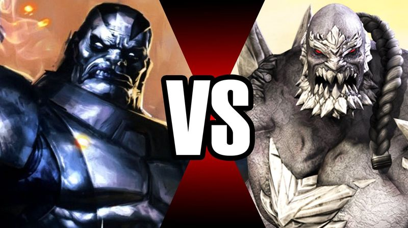 Apocalipsis vs Doomsday
