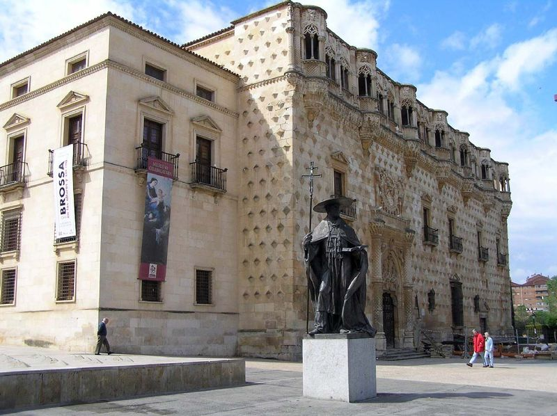 18996 - ¿Que sabes de la provincia de Guadalajara (España)?