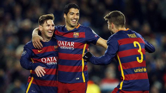 Tu primer partido importante es contra el FC Barcelona en el Camp Nou (muy superior), ¿qué táctica deseas utilizar?