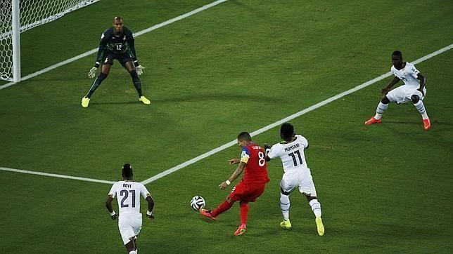 ¿Quién anotó el gol más rápido de la presente liga? (14,68 segundos)