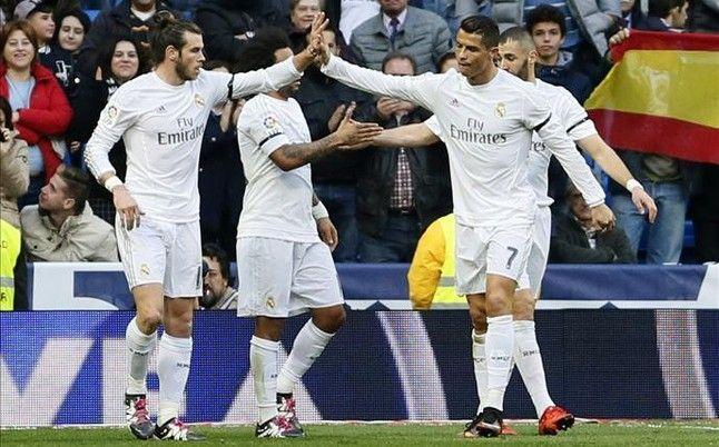 El Real Madrid posee la victoria más abultada de esta liga, ¿Contra quién la logró?