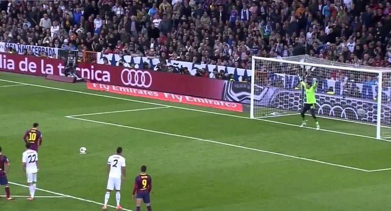 ¿Y el que más goles de penalti ha marcado?
