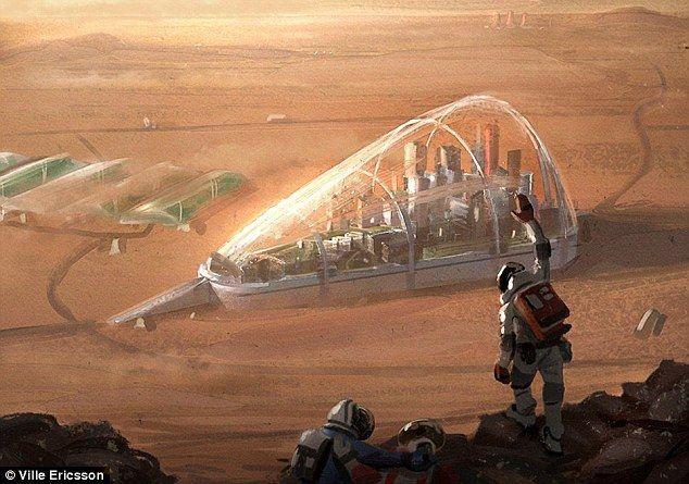 ¿Hasta dónde llegaremos en la colonización del espacio?