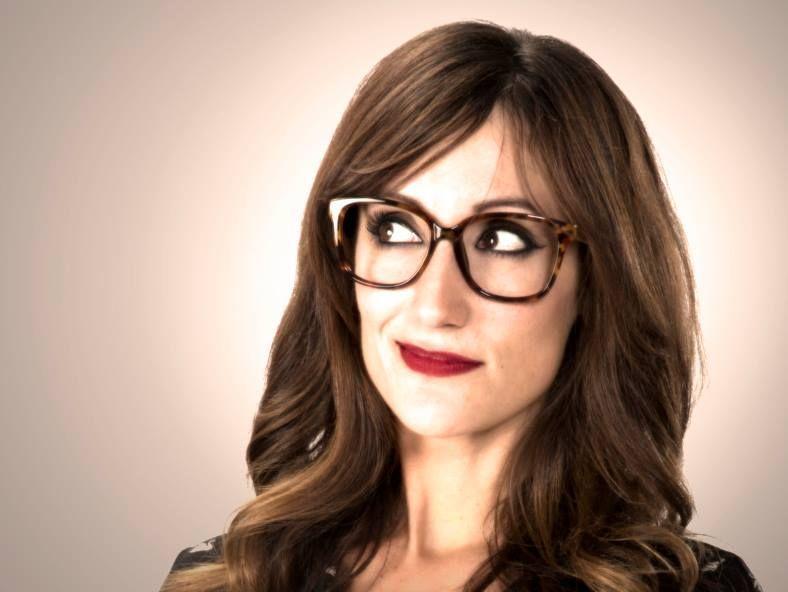 Ana Morgade: ¿En cuál de estas serie NO ha participado?