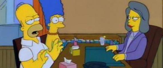 ¿Cuál es el mayor miedo de Marge?